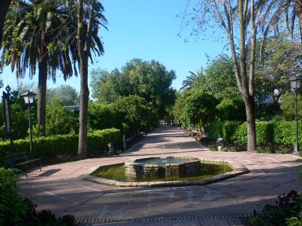 Jardines botanicos de espa a jardines sin fronteras for Caracteristicas de un jardin botanico