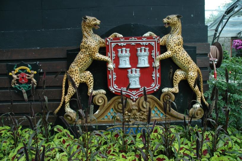 I LOVE SCOTLAND…SUS CASTILLOS Y SUS JARDINES – Jardines sin fronteras