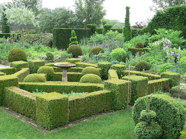Europa la vuelta al mundo en 885 jardines sur de holanda - Jardines de holanda ...