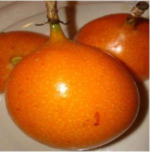 Granadilla roja