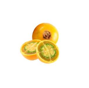 Naranjilla.-